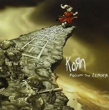 Korn - Follow The Leader 1998 1cd