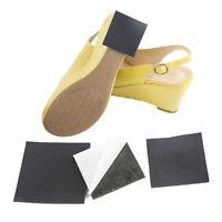 5 Paar Anti-Rutsch Sticker Selbstklebende Aufkleber Gummisohle für Schuhe,