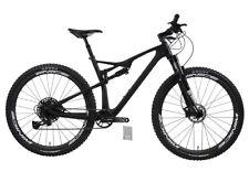 """29er 19"""" Sram SX Eagle DUB 12s Full Suspension Carbon Mountain Bike Frame Shock"""