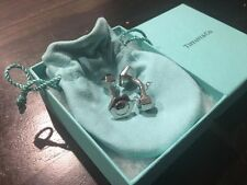 Tiffany & Co RARE Paloma Picasso Hexagon Cuff Links Cufflinks!