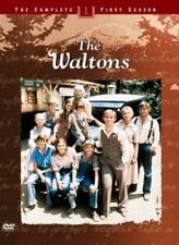The Waltons: The Complete First Season [DVD] [1972] [2004] By Jon Walmsley,Ma.