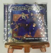 Casino Royale CD Sempre Piu' Vicini - 1995 / Black Out