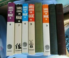 Tarbell Course In Magic - Vol. 1 - 8