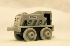 NEW_Mono_Old_School_Scruff_Thomas_&_Friends_Minis_Mini_Black_and_White_Train_#52