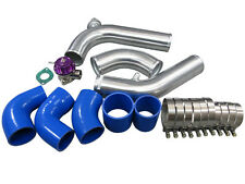 CT20 Turbo Charger Piping Kit 83-88 Toyota Pickup,4Runner,Hilux 22R-E 22R-TE-BLU