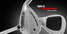 New Spin Doctor RI Wedge Steel Golf Club RH 60 Lob