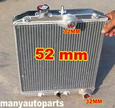 aluminum radiator HONDA CIVIC EK4/EK9,EG6/EG9,EM1 B16A VTEC 1992-2000 32MM PIPE