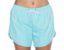 Tag Billabong Good Times Ladies Size 14 Boardshorts Surf Shorts Aqua Splash