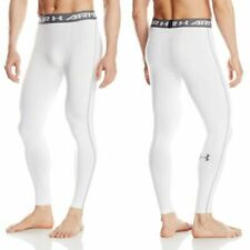 Under Armour Hombre Heatgear Armadura Entrenamiento Leggings Guardar 40% 2XL XXL