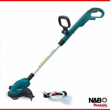 Makita DUR181Z 18v LXT Cordless Grass Line Trimmer Strimmer Body Only