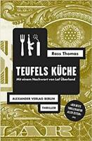 Ross Thomas - Diavolo Cucina #B2014311