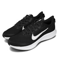 Nike Runallday 2 Black White Men Running Training Shoes Sneakers CD0223-003