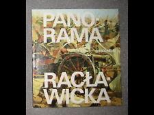 Panorama Raclawicka - polnisch / Polen / Polska