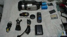 🔥 Canon Gl1 Mini Dv Camcorder Works With Accessories