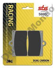 SBS front brake pads DC Aprilia RS4 Ducati 851 888 907 Voxan cafe racer Cagiva
