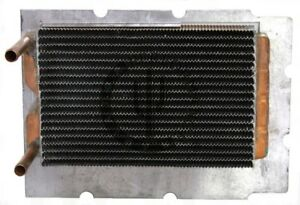 New Heater Core FOR 1972 1973 1974 1975 1976 1977 1978 Dodge Pickup D/W  W/O AC