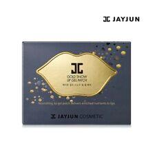 JAYJUN GOLD SNOW GEL PATCH 5ea Korea Cosmetics
