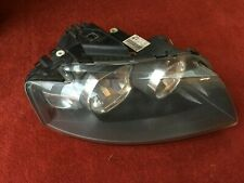 2005 AUDI A3 8P O/S RIGHT HEADLIGHT DRIVERS HEADLAMP O/S