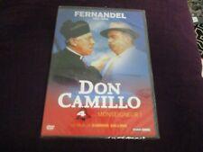 "DVD NEUF ""DON CAMILLO MONSEIGNEUR"" Fernandel / de Carmine GALLONE"
