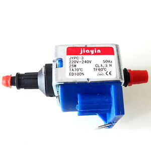JYPC-3 25W Suction Pump Eelectromagnetic Pump for Steam HangingIroning Machine