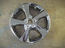 "11 12 13 14 15 Toyota Corolla Matrix Alloy Wheel Rim 16"" OEM USED 69590 CHROME"