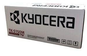 Neu Kyocera TK5150M TK-5150M Toner magenta C