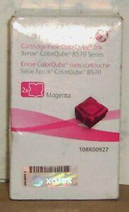 Xerox ColorQube 8570 Ink Sticks magenta 108R00927  OVP