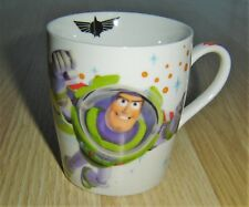 DISNEY PIXAR TOY STORY BUZZ LIGHTYEAR - THIS SECTOR IS SECURE CERAMIC MUG