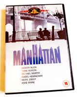 MANHATTAN - Woody ALLEN - DVD très bon état