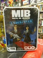 Men In Black Undercover Official Card Game by IDW Games.