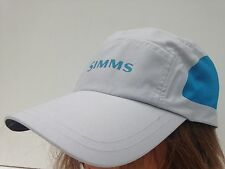 SIMMS Microfiber SHORT Bill Cap Hat New