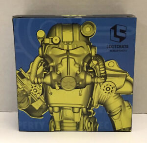 Fallout Screen Shots Box 1 Of 6 Power Armor Helmet And Base Lootcrate