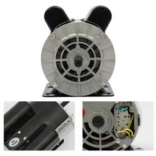New Listing5hp Electric Air Compressor Motor Single Phase Motor 56 Frame 58 Shaft 3450rpm