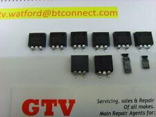 Panasonic tnpa5457 Sn Kit de reparación tx-p42g30 txp42gw30 txpf42g30 (Pan Kit 0017)