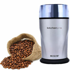 Brand New Kitchenpro Maxim Coffee & Spice Grinder - Easy to Clean