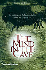 NEW The Mind in the Cave: Consciousness and the Origins of Art