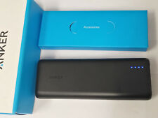 ANKER PowerCore 20100 Ultra Capacity Power Bank Portable Black
