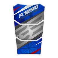 PARASERBATOIO RESINA 3D TANKPAD BMW R 1250 GS ADV 2019 GP-584 (Motorsport)