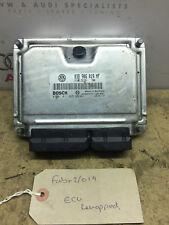 ECU Remapped 038 906 619 NF - Skoda Fabia VRS 1.9tdi 130 bhp /117k miles