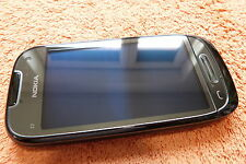 Nokia c7 * negro 8gb 3,5 pulgadas * display como nuevo * Symbian HSDPA AMOLED 8mp #5