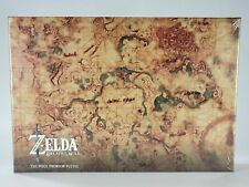 New The Legend Of Zelda Breath Of The Wild 750 Piece Premium Puzzle 6C