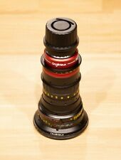 ZOOM ANAMORPHIC OPTIMO 56-152MM PL