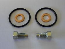 97-0200A TRIUMPH BONNEVILLE T100 T120 T140 TR6 TR7 TAPPET GUIDE BLOCK FIXING KIT