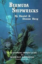 BERMUDA SHIPWRECKS: A Vacationing Diver's Guide – Scuba Diving