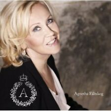 Agnetha Fältskog - a [New CD]
