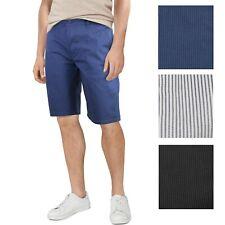 Bermuda Uomo Pantalone Corto Chino Slim Shorts a Righe GIROGAMA 8248IT