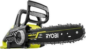 Ryobi OCS1830 ONE+ 18V 30cm Cordless Brushless Chainsaw Naked Body (NO BATTERY)