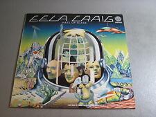 Eela Craig- Hats Of Glass- LP 1978 Vertigo 6360 638 Germany