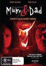 Mum & Dad (DVD, 2010)