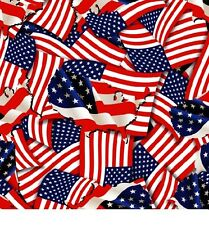 Hydrographic film, American flag transfer printing film 1m x 1m